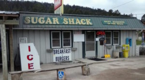 The Most Unassuming South Dakota Restaurant With The Best Burgers Ever
