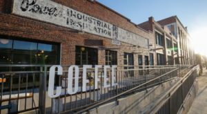 You'll Never Want To Leave These 8 Charming Cafes In Denver