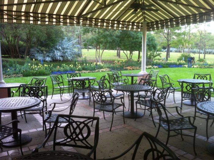 Blue Palmetto Cafe Lake Wales The 10 Most Beautiful Restaurants In All Of Florida