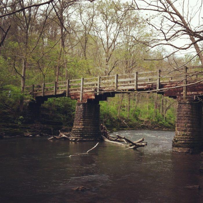 Sterling Nature Parks