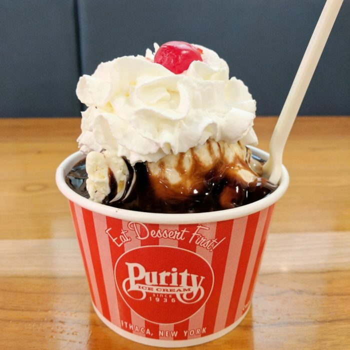 Dessert Places In Nyc Yelp: The Ultimate Ice Cream Trail Through The Finger Lakes In