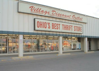 the 10 best most incredible thrift stores in the state of ohio. Black Bedroom Furniture Sets. Home Design Ideas