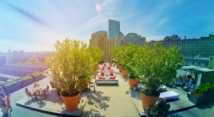 You'll Love This Rooftop Restaurant In Massachusetts That's Beyond Gorgeous