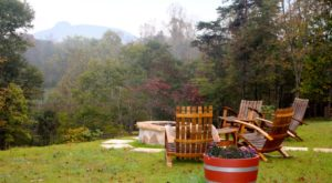 The Remote Winery In North Carolina That's Picture Perfect For A Day Trip
