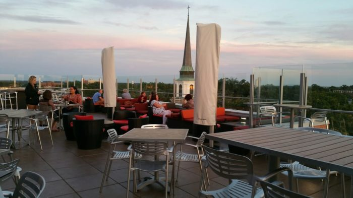 This Rooftop Restaurant In Missouri Is Beyond Gorgeous