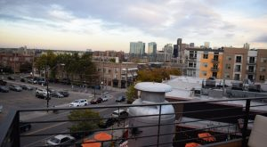 You'll Love This Rooftop Restaurant In Denver That's Beyond Gorgeous