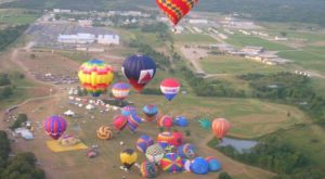 The One Of A Kind Festival You Won't Find Anywhere But Oklahoma