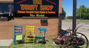 10 Incredible Thrift Stores In Oklahoma Where You'll Find All Kinds Of Treasures