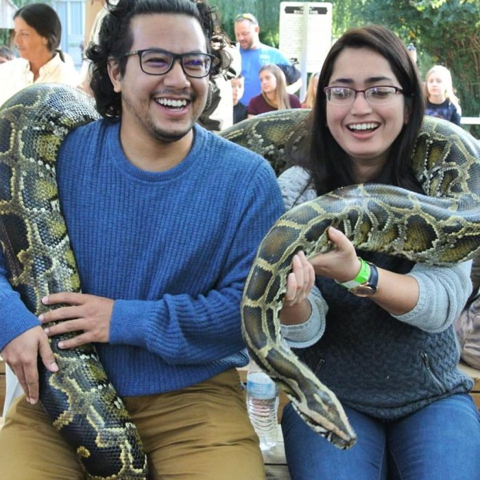 Greater Wynnewood Exotic Animal Park