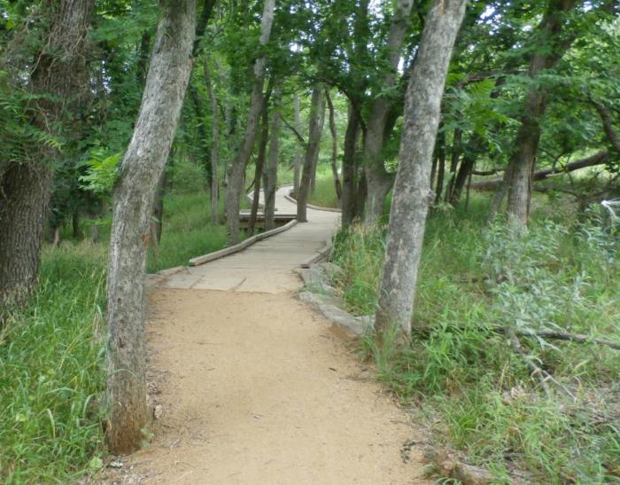 Martin Nature Park Playground