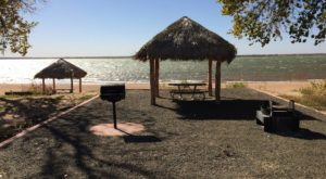 The Underrated Sandy Beach In Oklahoma You Absolutely Need To Visit