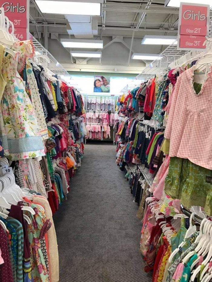 Children S Clothing Stores In New Orleans La