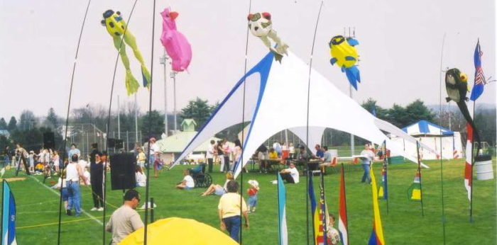 This Incredible Kite Festival In Pennsylvania Is A Must See