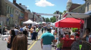 The 11 Best Small-Town Pennsylvania Festivals You've Never Heard Of