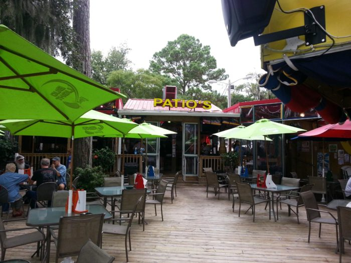 13 South Carolina Restaurants With The Most Amazing