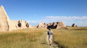 The Hiking Trail Hiding In South Dakota That Will Transport You To Another World
