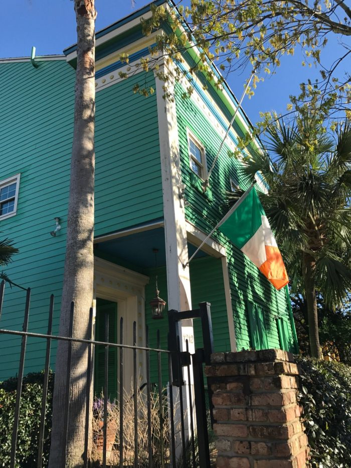 Green House Inn Is The Most Unique Hotel In New Orleans