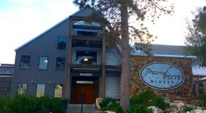 The Remote Winery In South Dakota That's Picture Perfect For A Day Trip