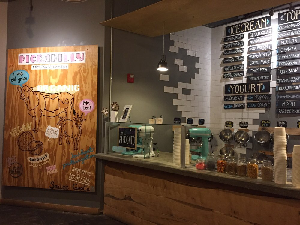 The Ultimate Ice Cream Trail Through Cleveland