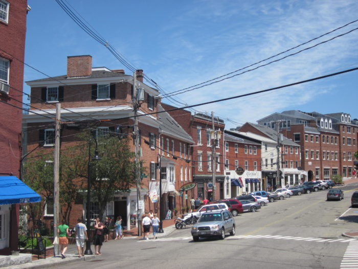 10 Towns With The Best Main Streets In New Hampshire