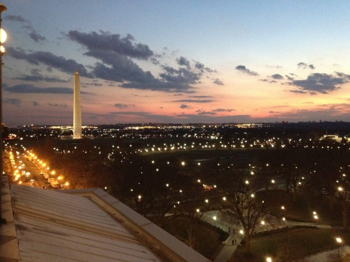 Pov Lounge And Terrace Is Washington Dc S Best Rooftop