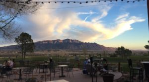 13 New Mexico Restaurants With The Most Amazing Outdoor Patios You'll Love To Lounge On