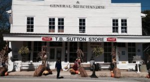 This Delightful General Store In Tennessee Will Have You Longing For The Past