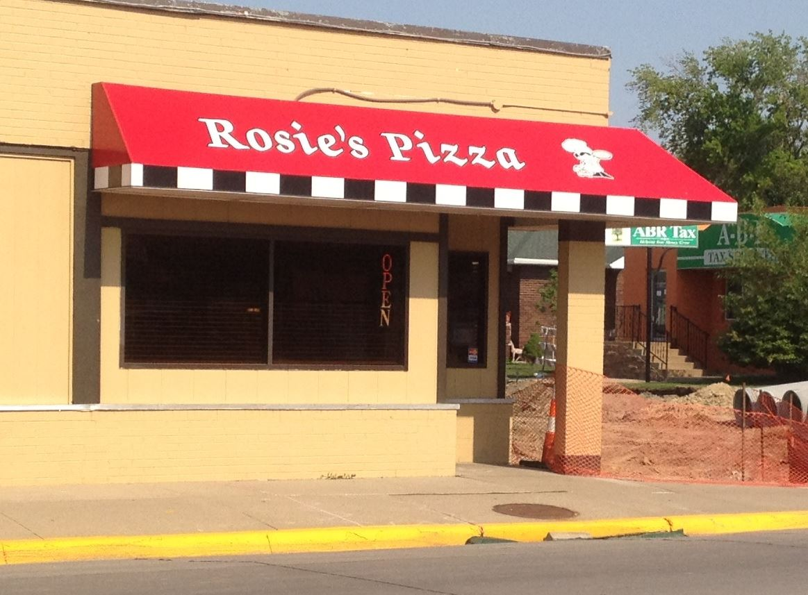 17 Pizza Places In Nebraska You Have To Try At Least Once