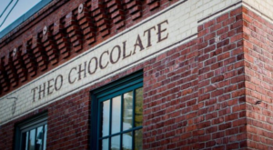 The Chocolate Factory Tour In Washington That's Everything You've Dreamed Of And More