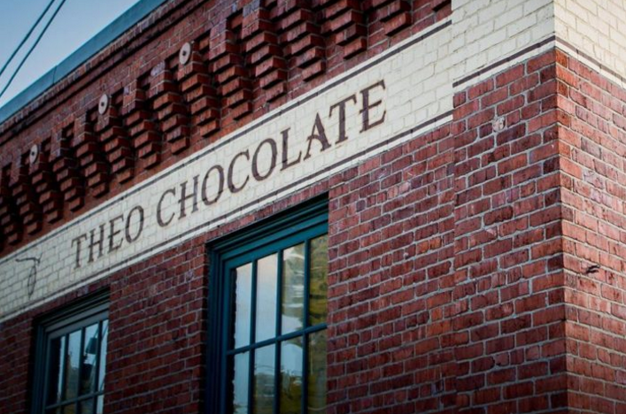 Chocolate Factory Des Moines Iowa