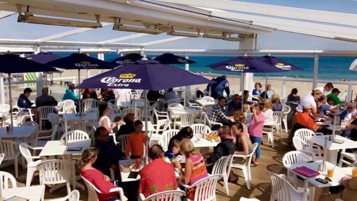 Sea Ketch Restaurant And Outdoor Decks Hampton