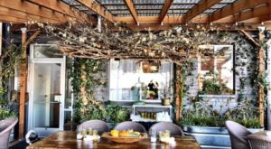 The 11 Most Beautiful Restaurants In All Of Washington