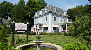 7 Picture Perfect New Hampshire Tearooms That Will Absolutely Charm You