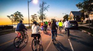 The 11 Most Beautiful Bike Trails You Can Take In Buffalo