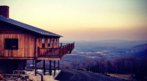 The Remote Winery Near Washington DC That's Picture Perfect For A Day Trip