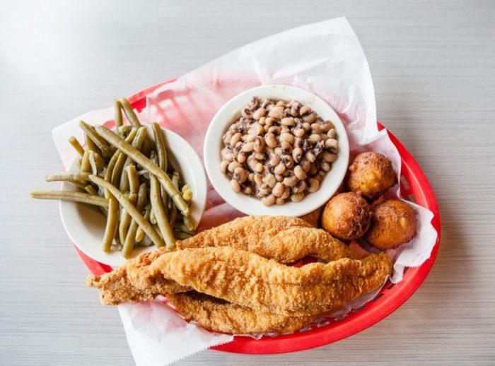 The ultimate arkansas fried catfish bucket list will make for Soul fish menu