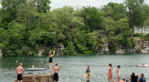 The Incredible Spring-Fed Lake In Ohio You Absolutely Need To Visit