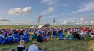 The 11 Best Small-Town Kansas Festivals You've Never Heard Of