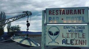 The 9 Most Fun, Themed Restaurants In Nevada Your Family Will Absolutely Love