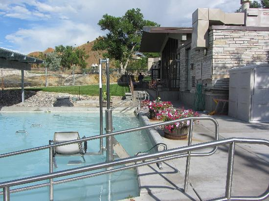 The Incredible Spring Fed Pool In Wyoming You Absolutely