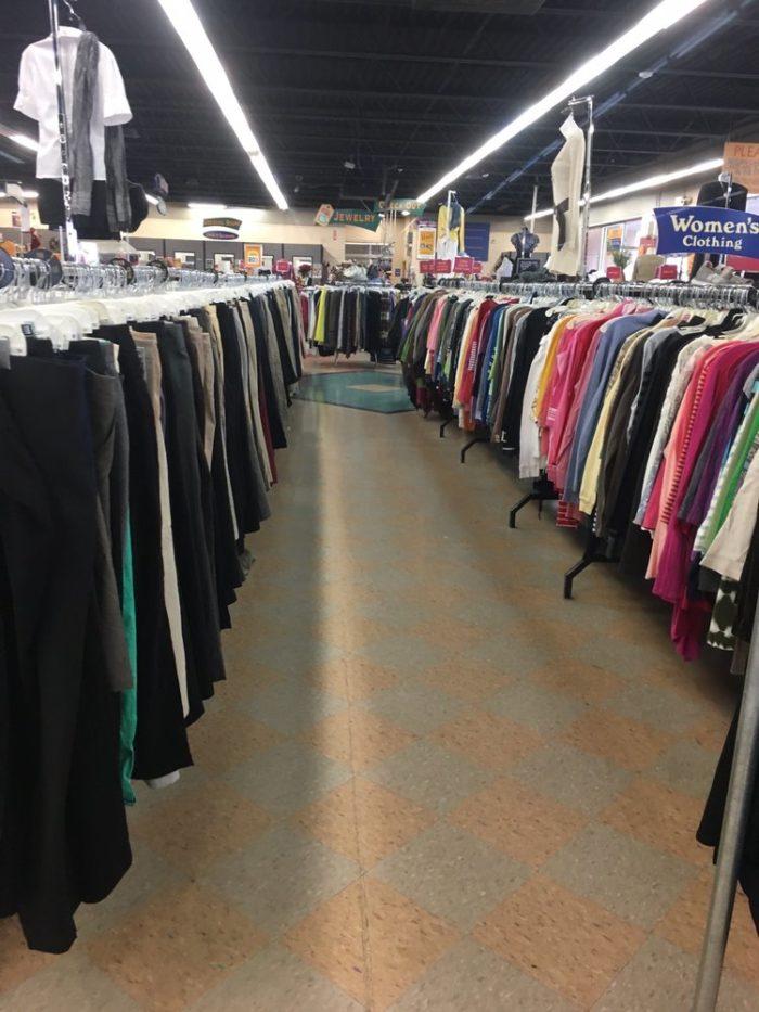 Ruidoso Nm Clothing Stores