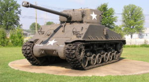 You Can Actually Drive WWII-Era Tanks At This Texas Ranch