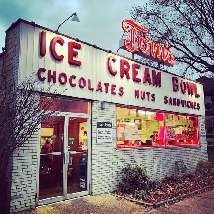 The Ohio Ice Cream Trail And The Best Ice Cream In Ohio