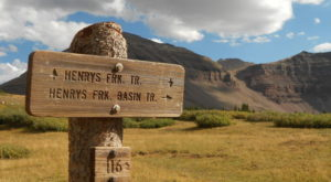 National Geographic Just Named This Utah Trail One Of The Best In The World