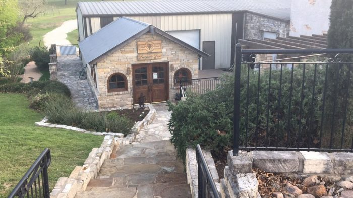Flat Creek Estates In Marble Falls Is The Best Winery In Texas
