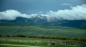 The Valley Hiding In Wyoming That's Just Waiting To Be Explored