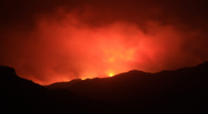 4 Devastating New Mexico Wildfires That Have Gone Down In History