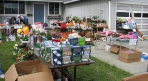 You'll Absolutely Love This 100 Mile Yard Sale Going Right Through Iowa