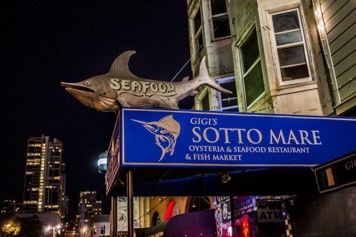 Italian Restaurants North Beach San Francisco Yelp
