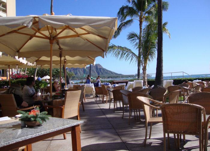 Islands Hawaiian Restaurant